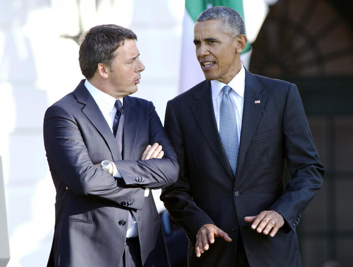 Italygate, part II: Obama and Renzi accused of being the masterminds of the US electoral fraud
